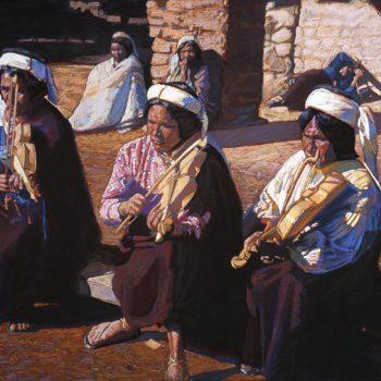 El Violinas