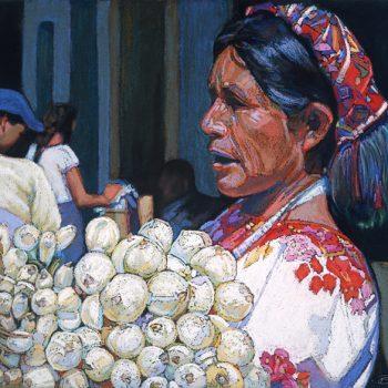 Guatamala Onions
