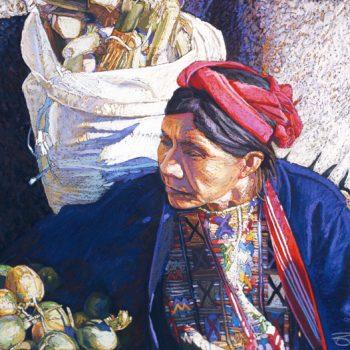 Maya Quiche