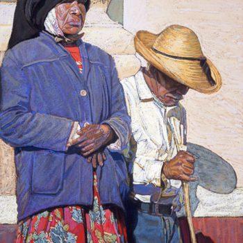 Tarahumara Nobility