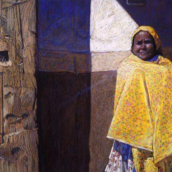 Tarahumara Yellow