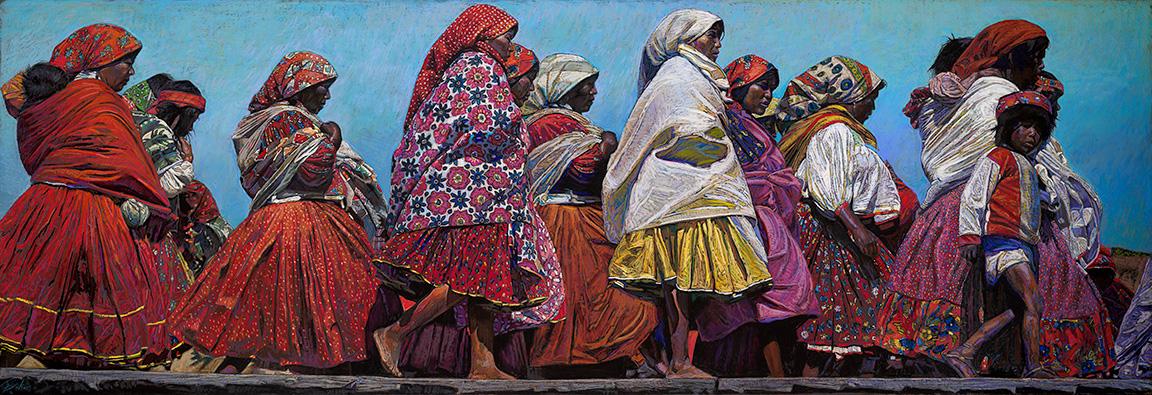 Bill Baker Art