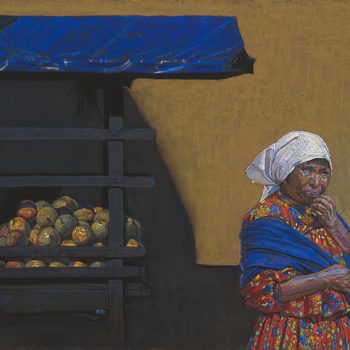 baker the mango cart, 11/27/09, 12:35 PM,  8C, 8044x11657 (54+342), 150%, Repro 2.2 v2,  1/30 s, R44.2, G35.8, B53.5