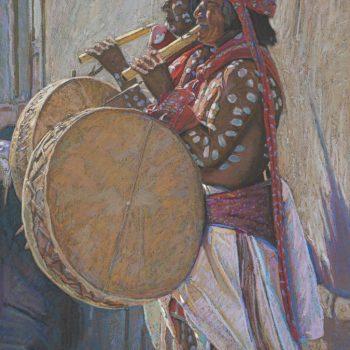 baker drums and flutes, 9/29/06, 11:07 AM,  8C, 9000x12000 (0+0), 150%, Repro 2.2 v2 l,  1/30 s, R27.5, G19.4, B36.5