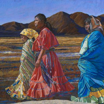 """Tarahumara of the Sierra"""